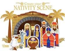 Create Your Nativity Scene
