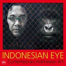 Indonesian Eye