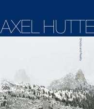 Axel Hutte