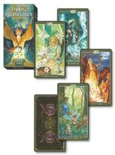 "Book of Shadows Tarot Vol II: ""So Below"""