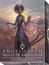 Angelarium Oracle