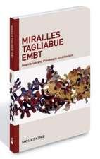 Miralles Tagliabue EMBT