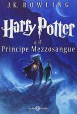 Harry Potter 6 e il principe mezzosangue