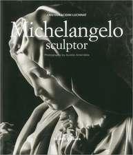 Michelangelo Sculptor