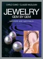 Jewellery, Gem by Gem
