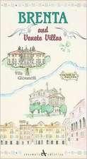 Brenta and Veneto villas