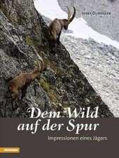 Dem Wild auf der Spur