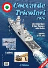 Coccarde Tricolori 2016