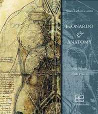 Leonardo & Anatomy