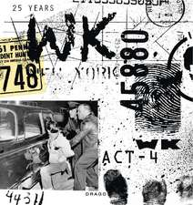 Act4 - 25 Years: 1989-2014