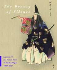 The Beauty of Silence:  Japanese N and Nature Prints by Tsukioka K Gyo (1869-1927)