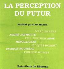 La Perception Du Futur