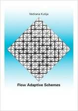 Flow Adaptive Schemes