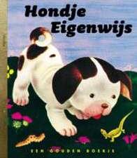 Hondje Eigenwijs