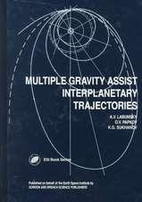 Multiple Gravity Assist Interplanetary Trajectories