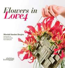 Flowers in Love 4