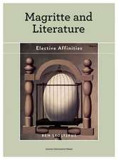 Magritte and Literature:  Elective Affinities