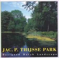 Designed Dutch Landscape