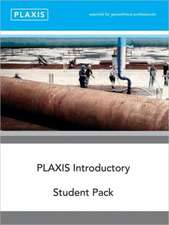 Plaxis Introductory