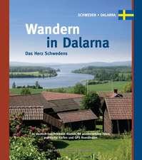 Wandern in Dalarna