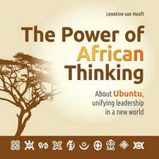The Power of African Thinking.