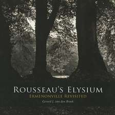 Rousseau's Elysium. Ermenonville Revisited:  The Case of Deir Alla - The Rise and Demise of Social Groups