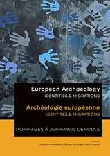 European Archaeology