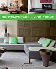 Contemporary Living Rooms