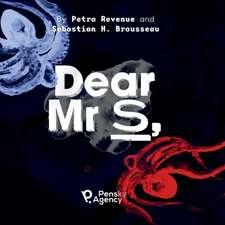 Dear Mr S