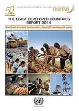 Least Developed Countries:  2014