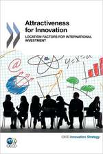 Attractiveness for Innovation:  Location Factors for International Investment