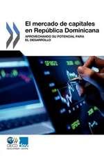 El Mercado de Capitales En Rep Blica Dominicana