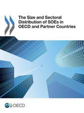 The Size and Sectoral Distribution of Soes in OECD and Partner Countries