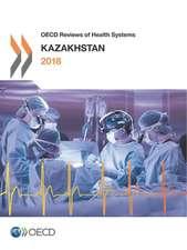 Kazakhstan 2018