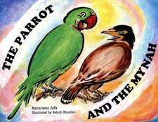The Parrot and the Mynah (English)