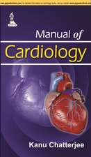 Manual of Cardiology