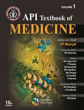 API Textbook of Medicine (Volume I & II)