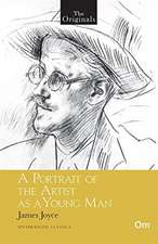Joyce, J: Portrait Of The Artist As A Young Man