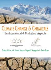 Climate Change and Chemicals
