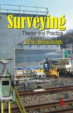 Surveying: Theory and Practice