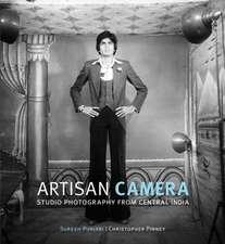 Artisan Camera