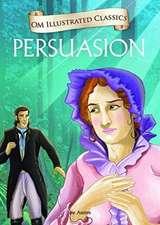 Om Illustrated Classics Persuasion