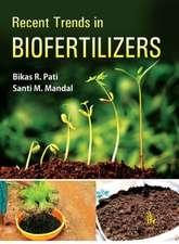 Pati, B:  Recent Trends in Biofertilizers