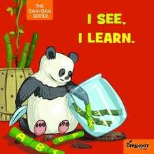 I See, I Learn