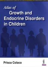 Atlas of Growth and Endocrine Disorders in Children