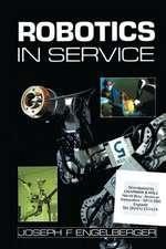 Robotics in Service