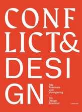 Conflict & Design