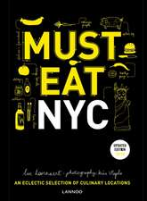 Must Eat NYC
