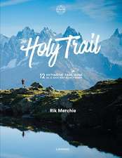 Holy Trail