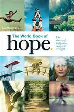 WORLD BOOK OF HOPE THE
